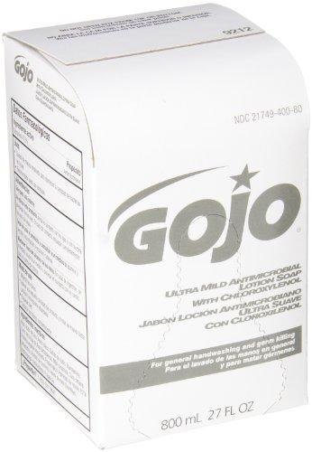 9212 12 Antimicrobial Lotion Chloroxylenol Refill