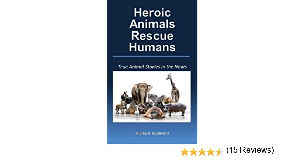 True Animal Stories in the News: Heroic Animals Rescue Humans ...