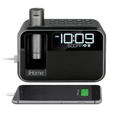 Review iHome Kineta Dual Charging