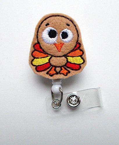 Holiday Badge - 7