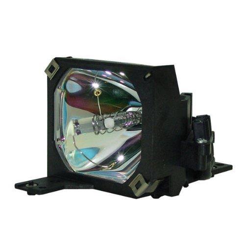 GloWatt ELPLP16 / V13H010L16 プロジェクター交換用ランプ ハウジング付き エプソンプロジェクター用   B00BXMVUDK
