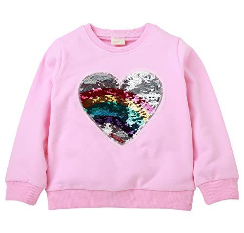 Girl's Sweatshirt Casual Jumper, Fruit Afdrukken Outfits Trui voor Meisjes Thanksgiving Gift