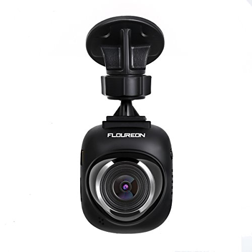 Very efficient small dash cam.