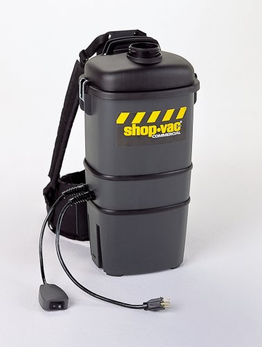 Shop-Vac 2850010 2.0-Peak HP Two-Stage Back Pack Vacuum by Shop-Vac (Image #3)