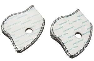 Respro Sportsta - Filtros para máscara (talla M)