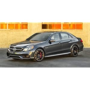 Amazon.com: 2014 Mercedes-Benz E63 AMG S Reviews, Images, and Specs: Vehicles