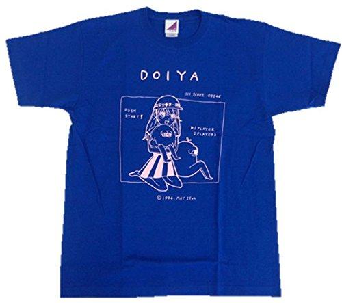 乃木坂46 2013年 WEB SHOP限定 【西野七瀬】 デザイン Tシャツ 「どいやさん」 Lサイズ