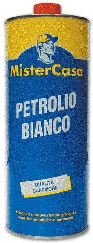 24 opinioni per Petrolio Bianco Lampante 1 lt.