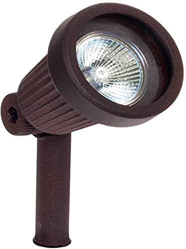 Paradise GL22724 Low Voltage Cast Aluminum 20W Spotlight (Rustic -