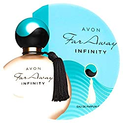 Avon Far Away Infinity Eau de Parfum Spray 1.7 Fl Oz