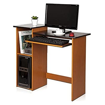 Furinno Econ Multipurpose Computer Writing Desk