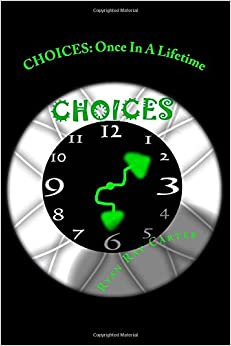 Book Choices : Once in a Lifetime