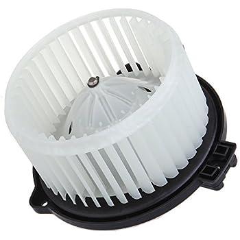 GENUINE HVAC Blower Motor Resistor fits 2002-2008 Corolla Matrix 87138-02080