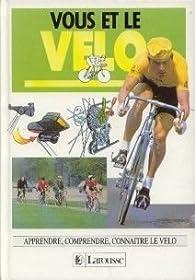 Vous et le vélo par Jean-Paul Vespini