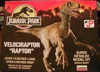 Lindberg Velociraptor Raptor