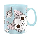 CHI'S SWEET HOME - Kitty Poses Mug (16 oz.) by ABYstyle