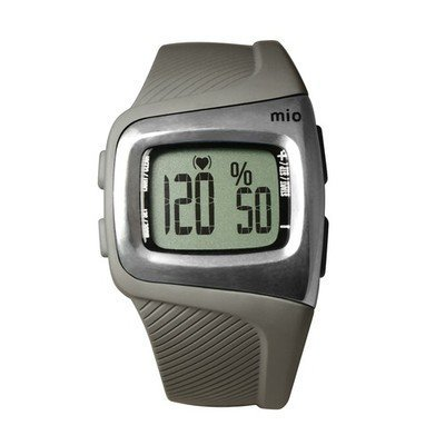 Mio Sports Watch (Mio Sport Heart Rate Monitor (Black))