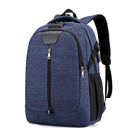a0221aab070b Amazon.com  2018 Tigernu Anti-Thief USB bagpack 15.6inch Laptop ...