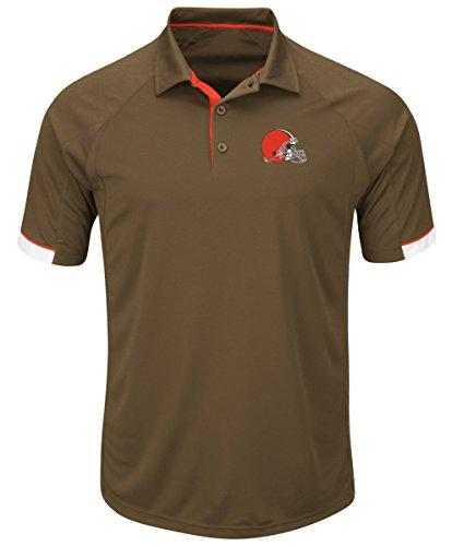 "Cleveland Browns Majestic NFL ""Last Minute Win"" Men's Sho..."