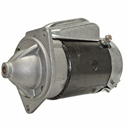 ACDelco 336-1008 Professional Starter, Remanufactured