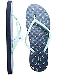 Flip Flop Sandals for Woman, Great for Beach Casual Wear