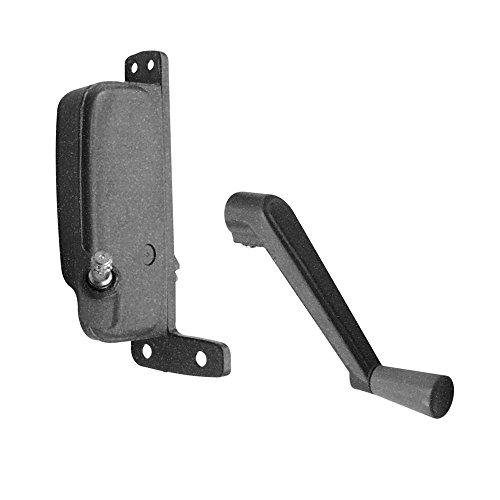 Prime-Line Products H 3673 Awning Window Operator, Left Hand, Stanley (Hand Window Left Awning)