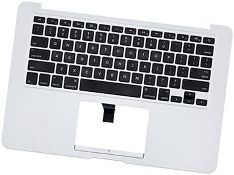 new style 05b4b aac11 Amazon.com: Odyson - Top Case + Keyboard Replacement for MacBook Air ...