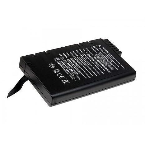 Batería para Samsung tipo/ref. SSB-P28LS6, 10,8 V, Li-Ion [batería para ordenador portátil/Laptop/Notebook]: Amazon.es: Electrónica