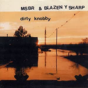 MSBR & Blazen Y Sharp - Mass For Dead Insects