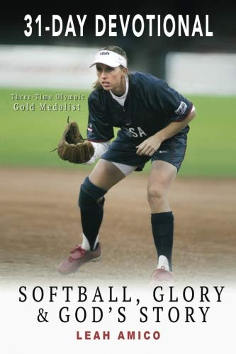 Softball, Glory & God's Story