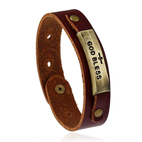 Cross Wristband - 9