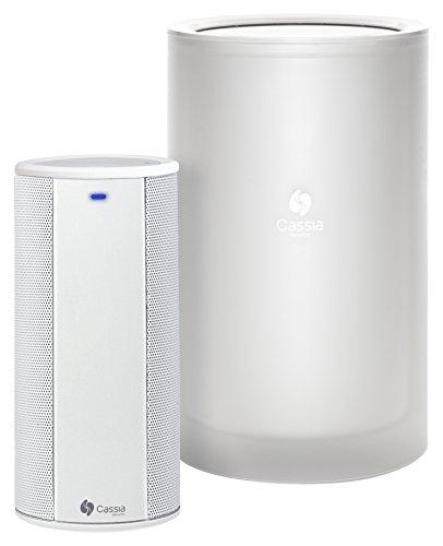 Price comparison product image Cassia Hub Audio Kit I,  Works with the Amazon Echo Dot