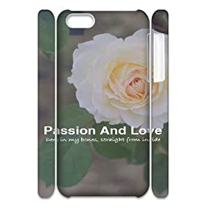 MEIMEIiphone 4/4s Case 3D, Passion and Love Case for iphone 4/4s white lmiphone 4/4s172747MEIMEI