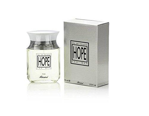 Hope Perfume (Rasasi Hope Man 75 Ml)