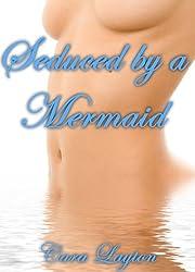 Seduced by a Mermaid (Lesbian Fantasy Erotica)