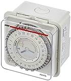 VEMER VP884100 Model NAPA-D Electromechanical time