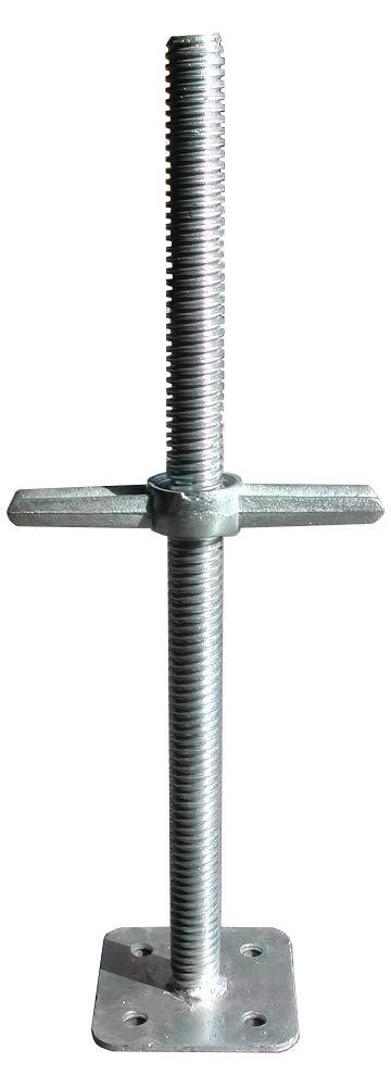 Bon 14-283 24-Inch Leveling Screw Jack