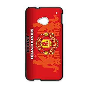 Cool-Benz MANCHESTER UNITED premier soccer Phone case for Htc one M7