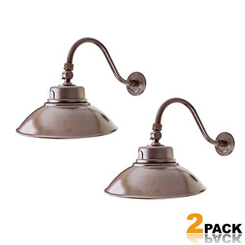 Led Gooseneck Exterior Lights in US - 5