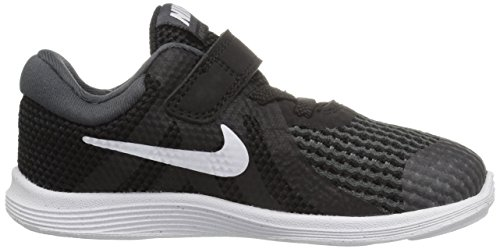 Rot Noir Revolution Sneaker Black Enfant Mixte Nike 4 006 Kleinkinder Basses Unique Sneakers Anthracite White Taille 8Px5xaqw