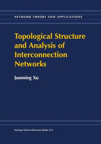 Topological Structure and Analysis of