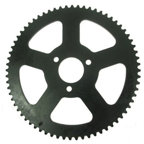 (47cc 49cc Mini Cagllari Pocket Bike 68 Tooth Rear Sprocket 68 Sprocket Mini)