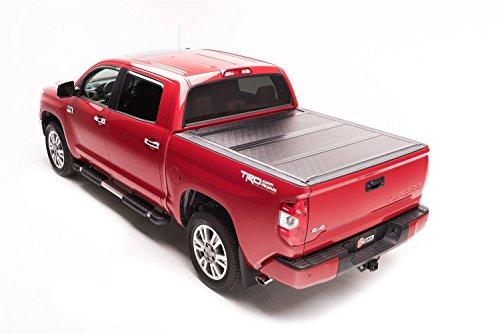 Cover Bakflip G2 Bed (BAK Industries BAKFlip G2 Hard Folding Truck Bed Cover 226203 2002-18 DODGE Ram W/O Ram Box 6' 4