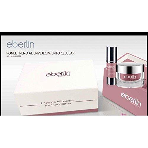 Amazon.com: ESTUCHE EBERLIN ETERNA C VITAL CREMA 50 ML: Beauty