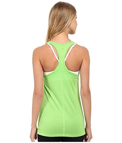 Balance Femme Green action Nike Pour Débardeur Grün Sqqdzn