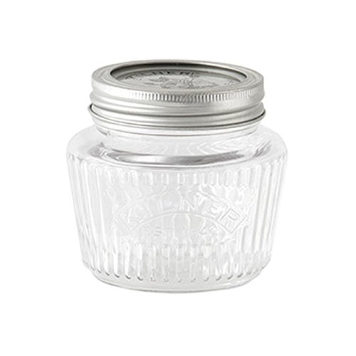 Kilner Vintage Preserve Jar, 8-1/2 Fluid Ounces