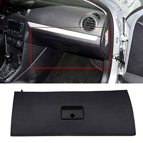 AjaxStore - Auto Car Console Glove Box Door Cover Lid Latch for VW Jetta A4 1999-2004 Golf MK4 1998-2005 1J1 857 121A by AjaxStore (Image #5)
