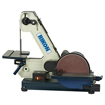 Rikon 50 150 Belt Disc Sander 1 Inch By 30 Inch Power