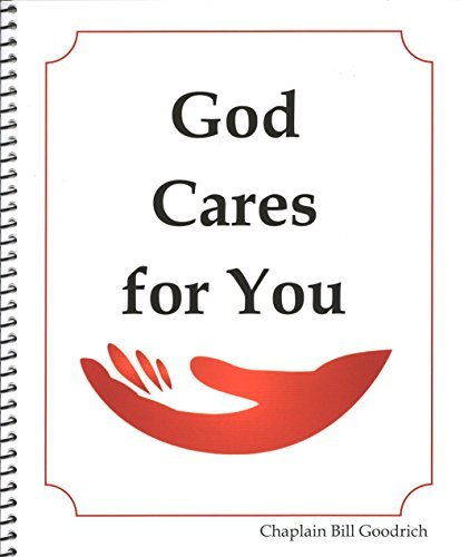 God Cares for You by Bill Goodrich (2014-08-02) pdf