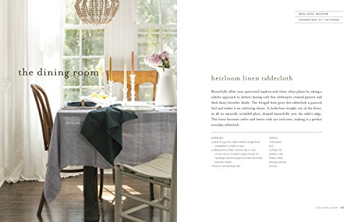 A Well-Crafted Home: Inspiration and 60 Projects for Personalizing Your Space by CLARKSON POTTER (Image #7)